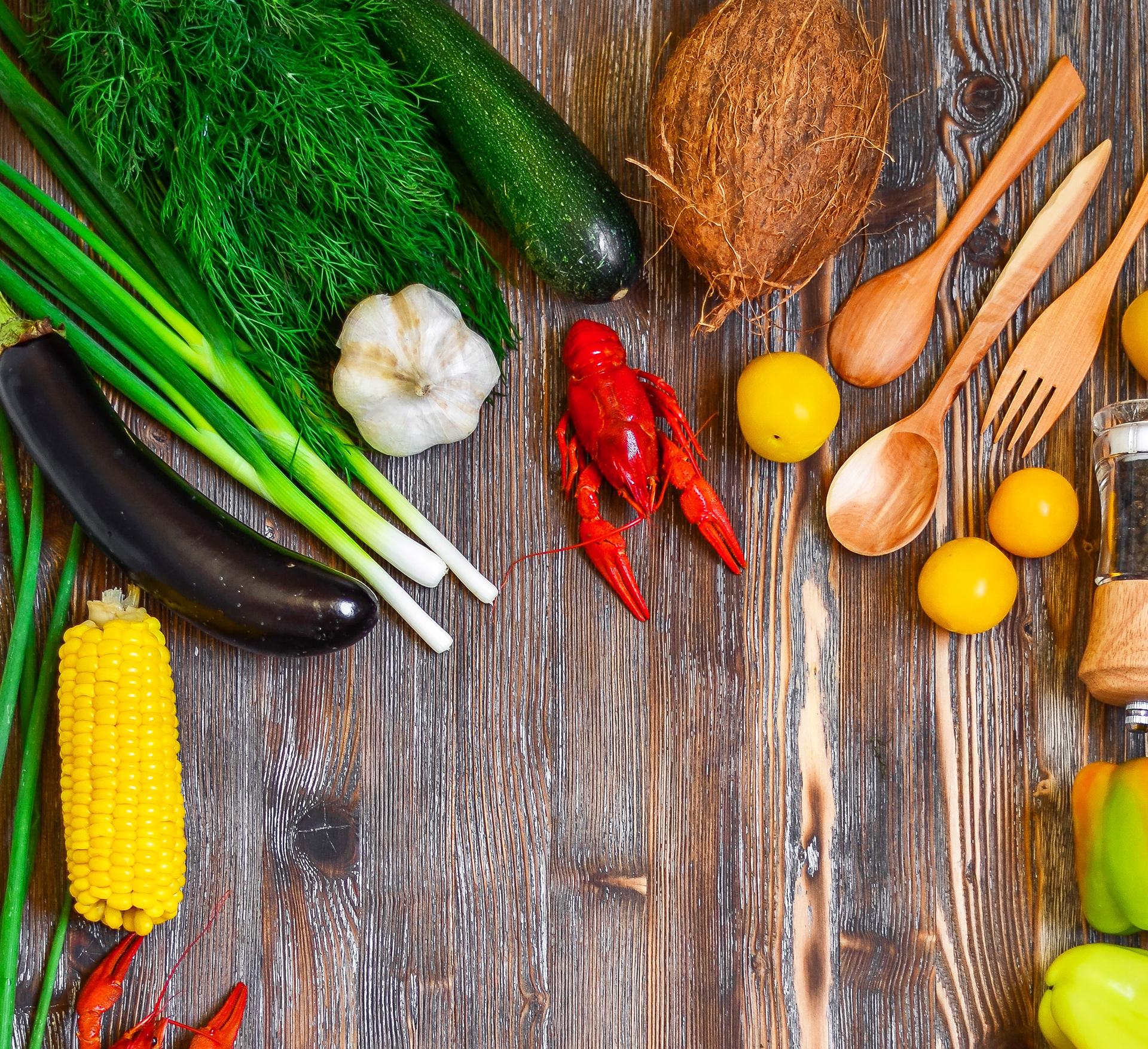 recetas de cocina caseras fáciles