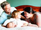rol de la mujer de hoy en la familia