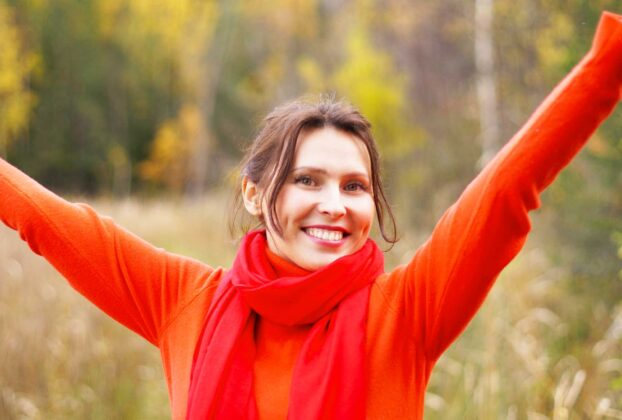 Consejos para aumentar el autoestima