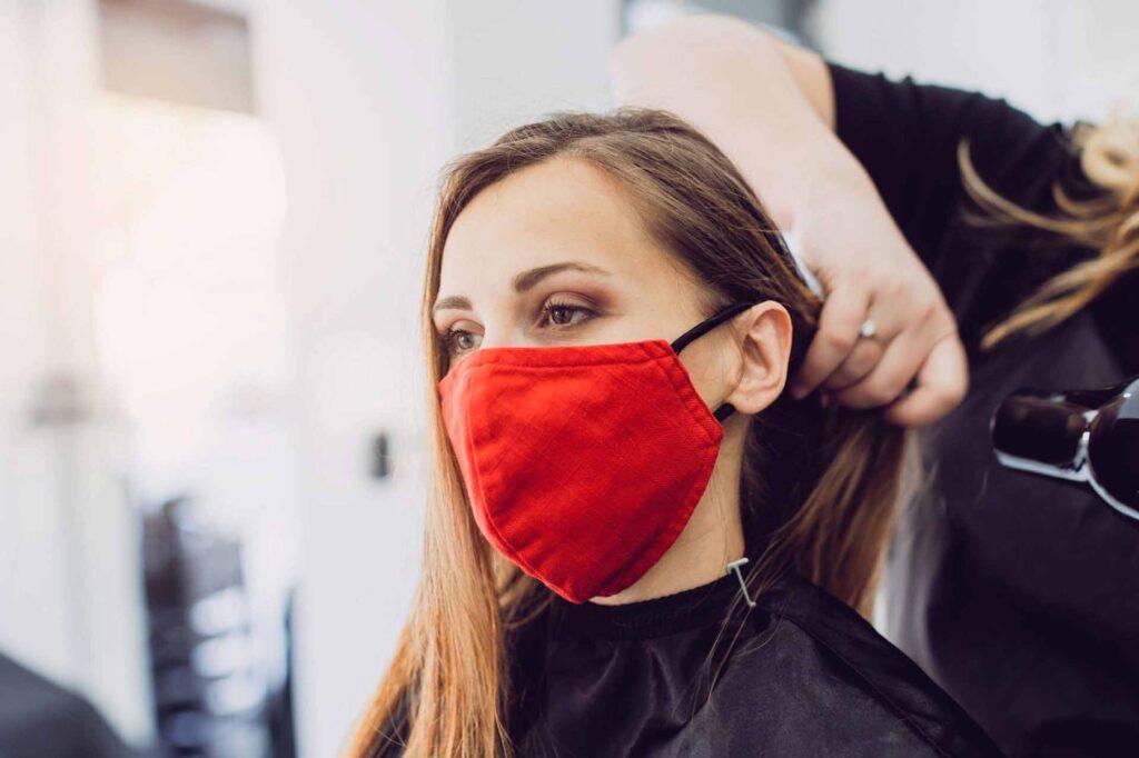10 Consejos Para Ir Al Salón de Belleza En Tiempos De Coronavirus